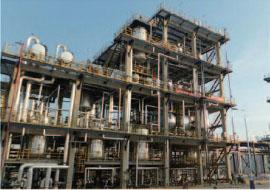 中国化学工程第三建设有限公司