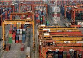 珠海三一港口机械有限公司
