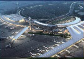 中国东方航空苏州分公司南京禄口机场